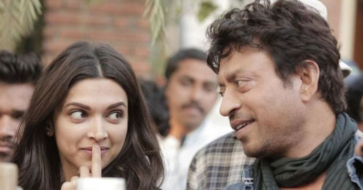 Piku star cast joins 'Rani' in Vishal Bharadwaj's movie Again Irrfan Khan and Deepika Padukone are going to starrer in the movie titled 'Rani' it is the duo's second movie, they have first appeared in the movie 'Piku' starrer Amitabh Bachchan which was a family oriented film.  #bollywood #deepikapadukone #movie