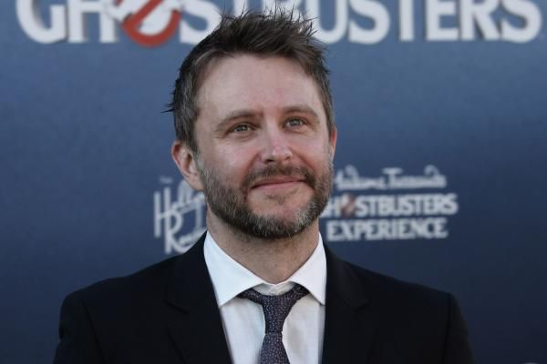 """""""Talking Dead"""" star Chris Hardwick is to host NBC's """"The Red Nose Day Special"""" on May 25."""