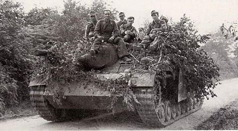 Jagdpanzer IV/70(V)