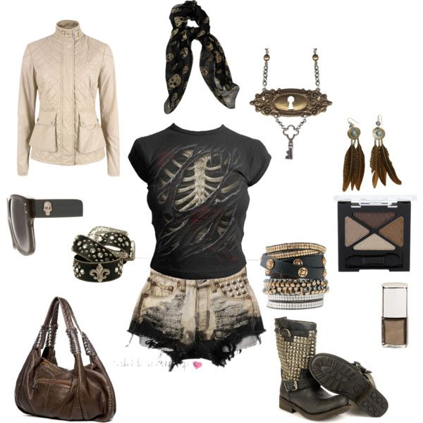 Untitled #2, created by nikkisixx215 on Polyvore