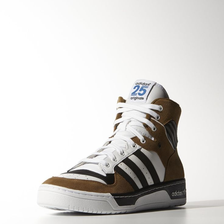 adidas - Rivalry Hi Nigo Shoes
