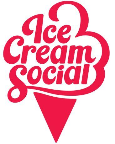 ice cream logos and names - Google zoeken                                                                                                                                                                                 Más