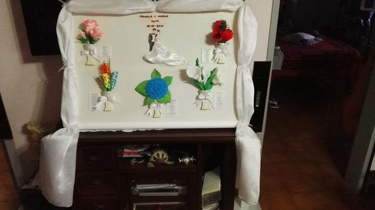Tableau fiori2