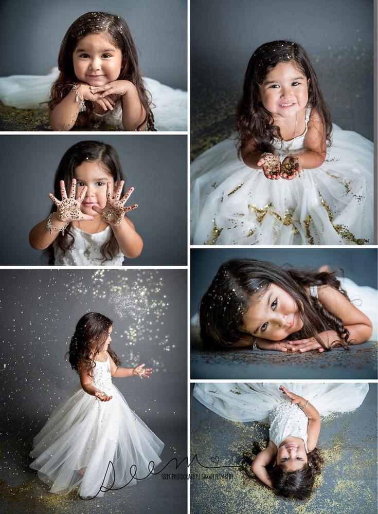Houston Fotografen SEEM Fotografie Glitter Sessions