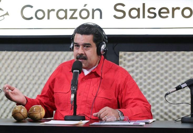 Del Fondo Seniat: Presidente Maduro autoriza 46.151 millones de bolívares para los 200 mil nuevos pensionados de la Patria