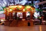 Fotos de Tecate, Baja California durance las fiestas Navideñas.  Pictures of Tecate, Baja California Mexico during Christmas season. Pinned on behalf of Pink Pad, the women's health mobile app with the built-in community