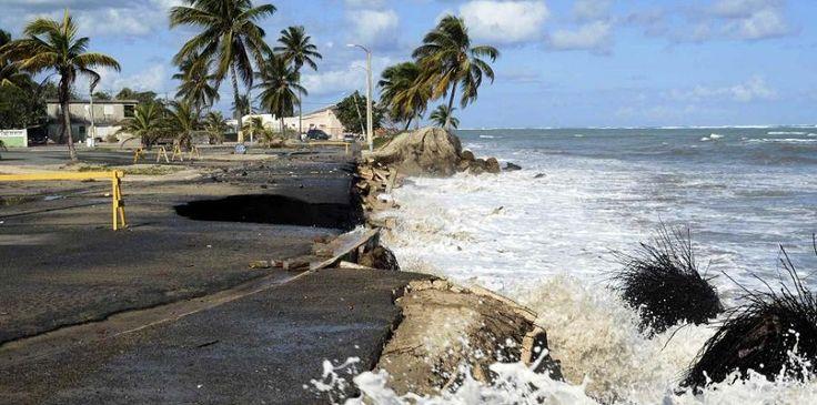 El cambio climático hará aumentar más la frecuencia de huracanes - http://www.meteorologiaenred.com/cambio-climatico-hara-aumentar-mas-la-frecuencia-fenomenos-meteorologicos.html