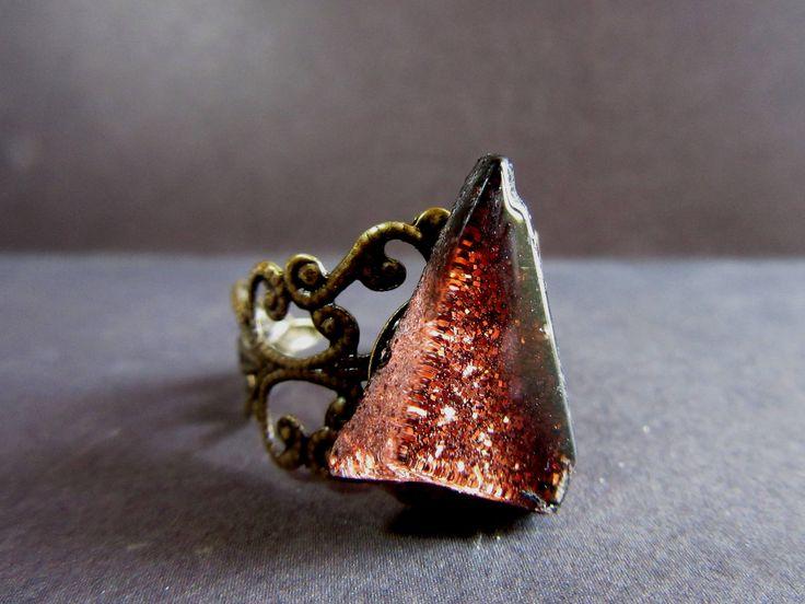 198 besten Handmade Jewelry Bilder auf Pinterest | Stein Halskette ...