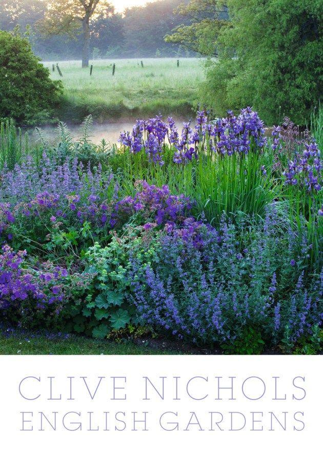 Book+Review:+Clive+Nichols+English+Gardens