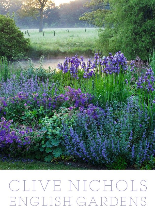 Book+Review:+Clive+Nichols+English+Gardens