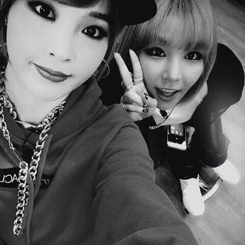 JiYoon and KittiB