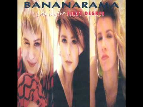 "Don't be worried about the fact that this is listed as a Bananarama song. It is in fact Stock, Aitken & Waterman going mad in the studio with an instrumental funk version of ""Mr. Sleaze"". Turn it up!"
