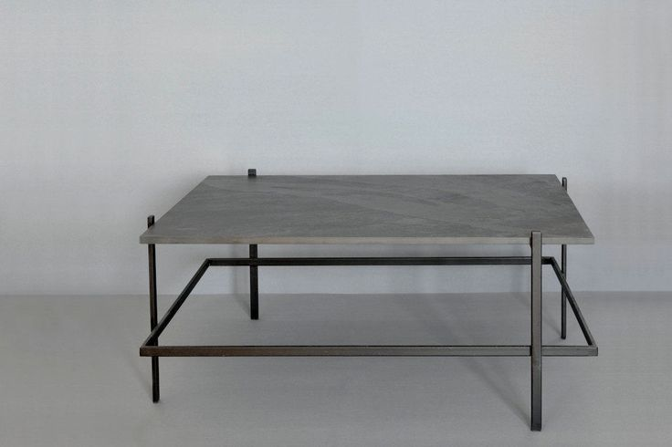 skife 2 stone coffee table