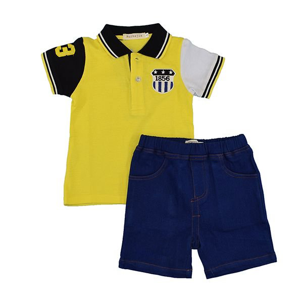 http://babyclothes.fashiongarments.biz/  2016 new summer boys clothes kids boy shorts denim clothing set baby boys t shirt+jeans 2 piece clothing set children set, http://babyclothes.fashiongarments.biz/products/2016-new-summer-boys-clothes-kids-boy-shorts-denim-clothing-set-baby-boys-t-shirtjeans-2-piece-clothing-set-children-set/, 			1.Color:all of our items showed by real picture for reference,due to limitations in photography and the  inevitable differences in monitor settings, the color…