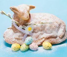 3 recepty na netradičního velikonočního beránka