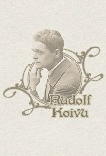 Rudolf Koivu - Ihminen