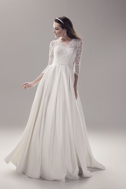 19 best Ricca Sposa 2015 images on Pinterest | Bridal collection ...