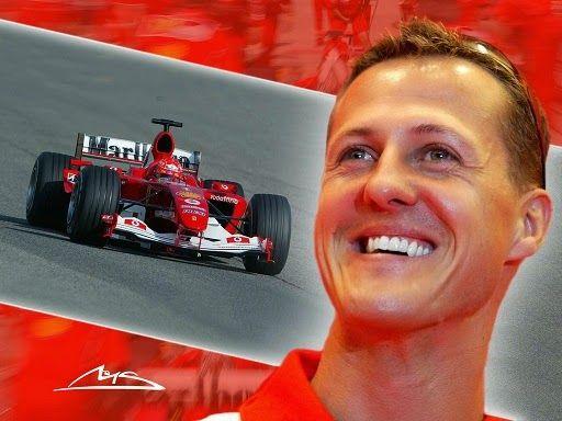 Entérate Cali: Michael Schumacher quedaría paraplejico el resto de su vida...