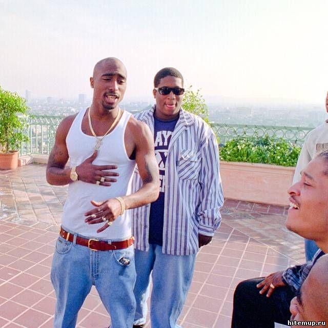 Тупак Шакур редкое фото #2Pac #Tupac #tupacshakur