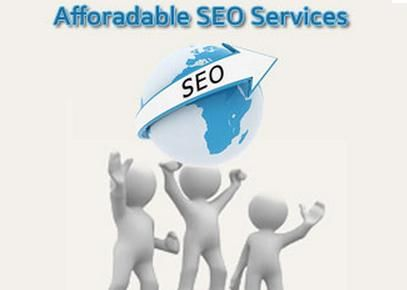 #Affordable #seo #services