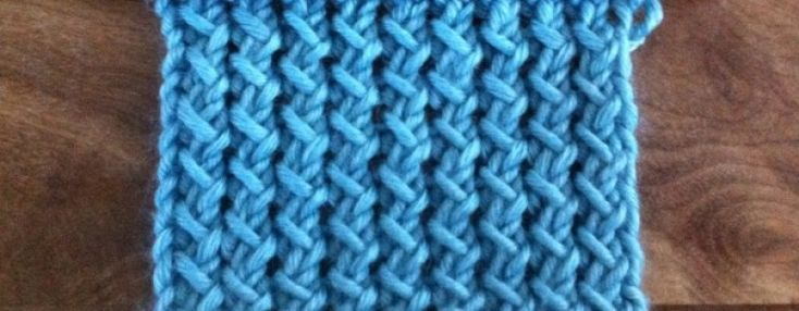 Knitting Stitches Examples : 18 best images about Knit Stiches on Pinterest The two, Knitting stitches a...