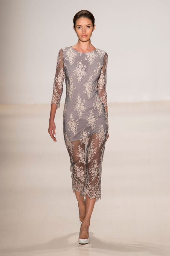 NY FW S/S 2015 Erin Fetherston. See all fashion show at: http://www.bookmoda.com/?p=29113 #spring #summer #ss #fashionweek #catwalk #fashionshow #womansfashion #woman #fashion #style #look #collection #NY #ErinFetherston @erinfetherston