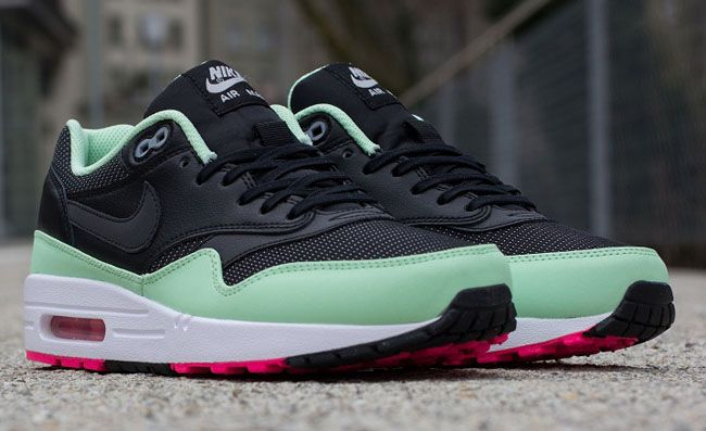 "So I just copped some of these from ASOS Nike Air Max 1 FB ""Yeezy"""