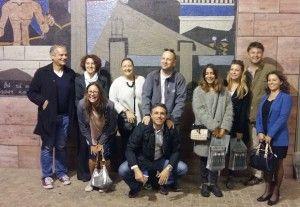 Η Grecotel, σε συνεργασία με τις Τουρκικές Αερογραμμές, διοργάνωσε πριν λίγες ημέρες και πραγματοποίησε με απόλυτη επιτυχία την φιλοξενία και ξενάγηση στην Αθήνα μίας ομάδας δημοσιογράφων ταξιδι…