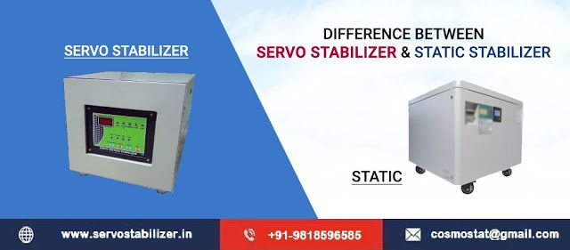 Power Distribution Transformer Servo Voltage Stabilizer By Akil Siddiqui Which One Is Better A Servo Voltage Stability Electrical Transformers Electricity