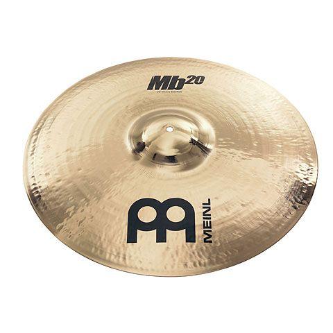 Musik Produktiv Meinl 22´´ Mb20 Heavy Bell Ride Becken: Category: Drums, Percussion > Becken > Ride-Becken Item number:…%#Quickberater%