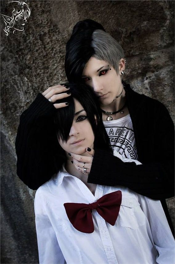 183 Best Touka Cosplay Images On Pinterest  Anime Cosplay, Tokyo Ghoul Cosplay And -4179