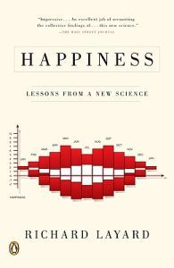 Draws on a range of scientific research in such fields as psychology, sociology, and applied economics that reveals how everyday people are no happier than they were fifty years ago in spite of higher wages, in a study that seeks to define happiness while identifying its causes and the means that are available to everyday individuals to pursue and acquire happiness. Reprint. 30,000 first printing.