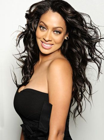Life According to La La Anthony: The media personality turned reality star talks business, love and basketball