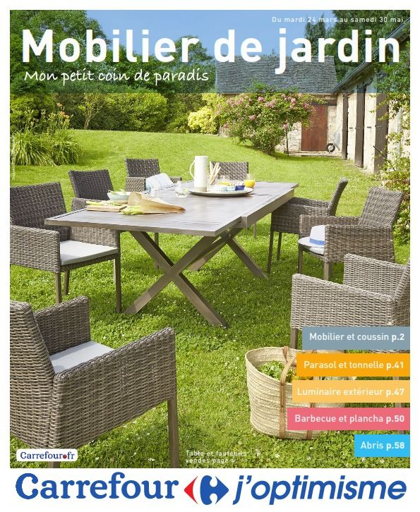 Deco Jardin Super U With Images Outdoor Furniture Sets Decor Pine Dining Table