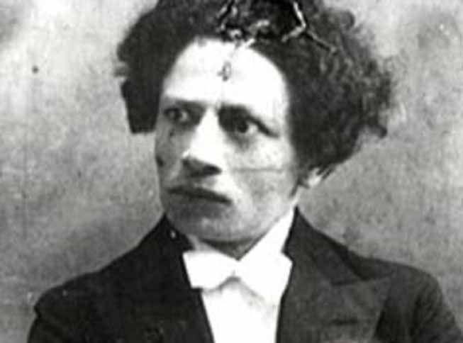 Wolf Messing, el vidente judío que atemorizó a Hitler y Stalin