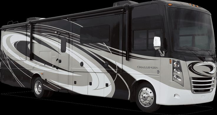 Motorhomes by Thor Motor Coach | New 2016 Class A to C RVs