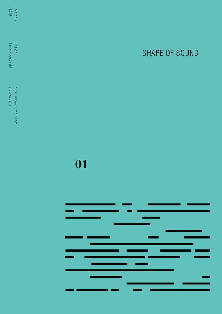 #1 Design: Seita Kobayashi