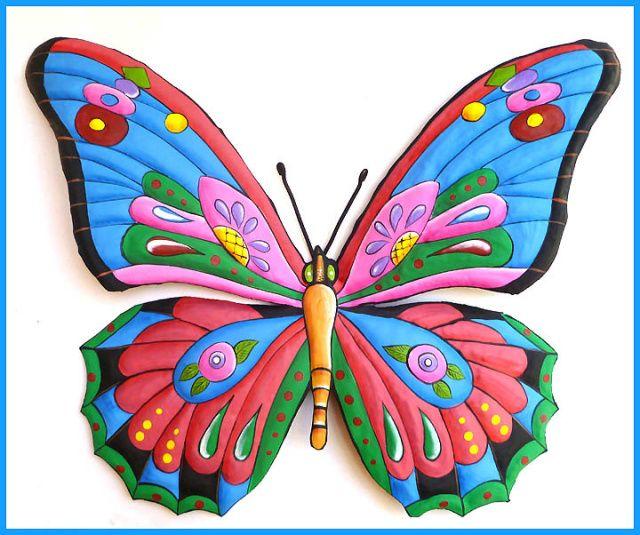 Best 25+ Butterfly wall ideas on Pinterest | Butterfly ...