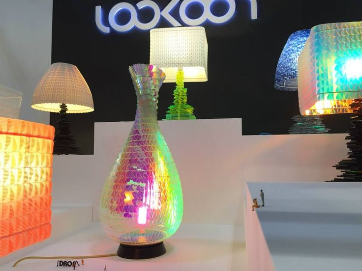New Lamp Collection