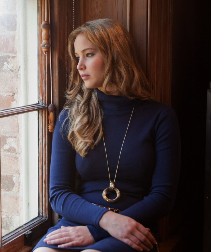 X Men First Class Jennifer Lawrence Jennifer Lawrence- Rav...