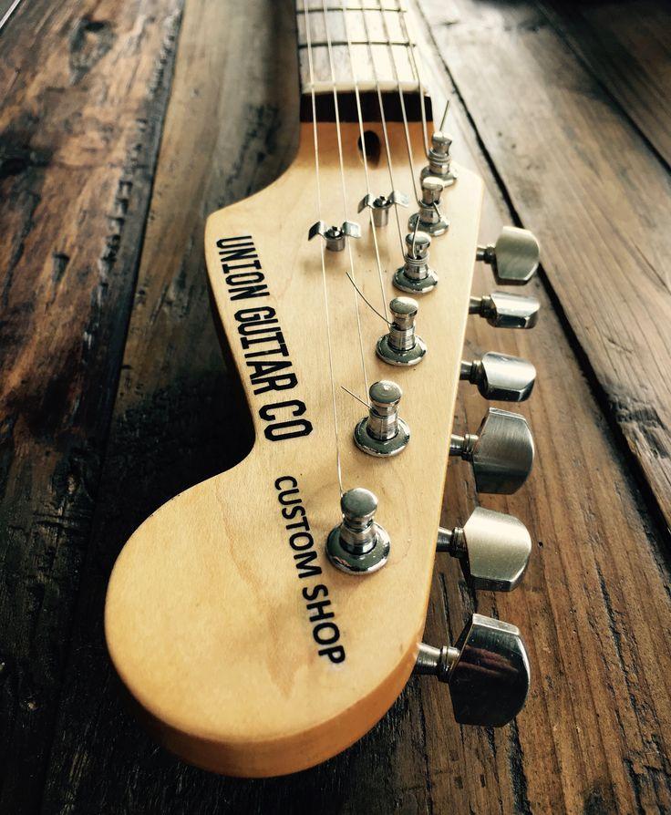 Union Guitar Co