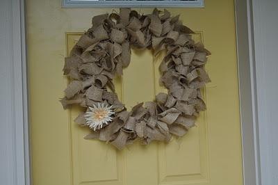 Christmas Wreaths Storage