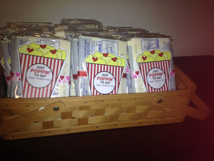 Valentine's for coworkers | Valentne's Day | Pinterest ...
