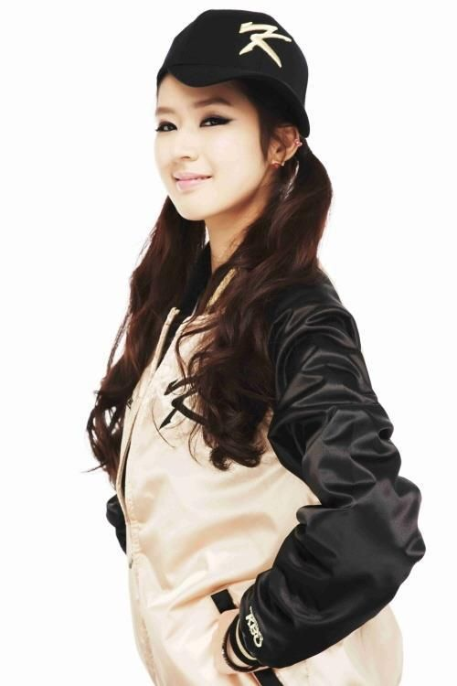 ♡ #AMEdition ☆☆☆ Park Ki Ryang (박기량) | Description: PARK KI-RYANG | via Facebook