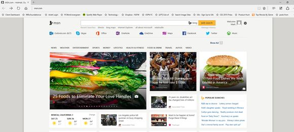 How to use Microsoft Edge, Windows 10's new browser We'll show you its new features, from Cortana to Web Notes, and how to use them effectively.