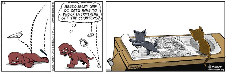 Dog Eat Doug by Brian Anderson for May 2, 2017 | Read Comic Strips at GoComics.com