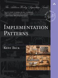 Kent is a master at creating code that communicates well, is easy to understand, and is a pleasure to read. Every chapter of this book contains excellent explanations and insights into the smaller but important decisions we continuously have to make when creating quality code and classes.   <I>Erich Gamma, IBM Distinguished Engineer</I>   <I></I>   Many teams have a master developer who makes a rapid stream of good decisions all day long. Their code is easy...