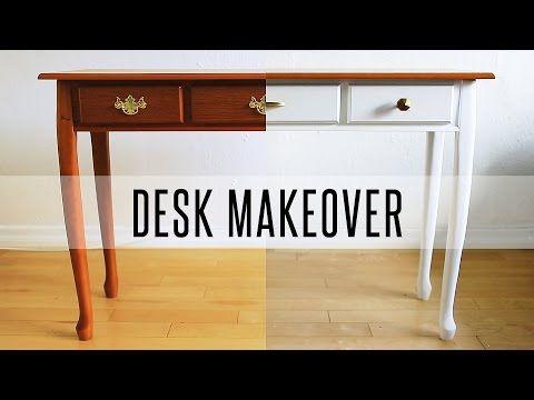 Möbel malen. DIY MÖBELHERSTELLER. Ich teile mit Ihnen alles, was ich l …