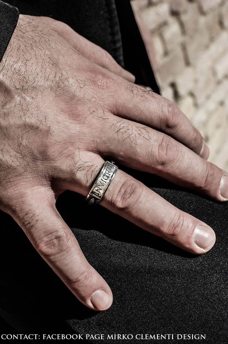 Invictvs Jewels INVICTVS Ring