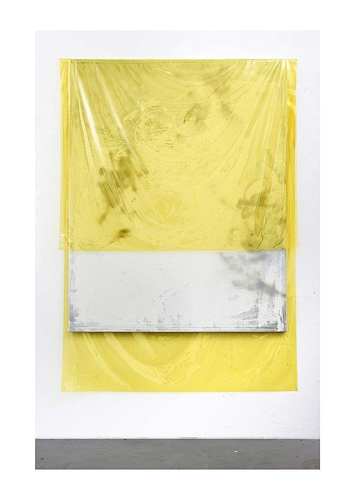 Michaela Zimmer, 150403, 2015, FOLD Gallery